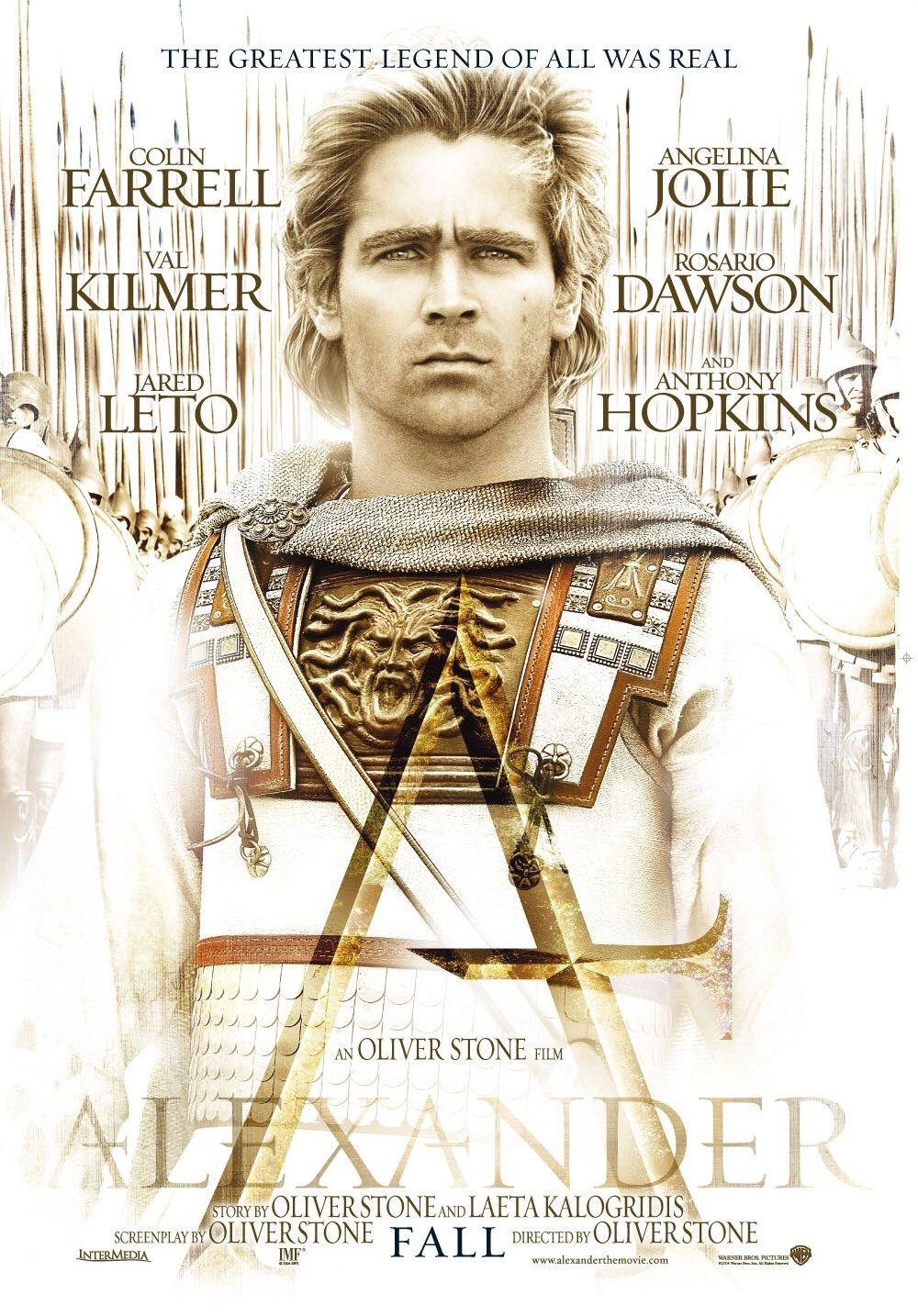 10 самых звездных фильмов Kinopoisk.ru-Alexander-1451148