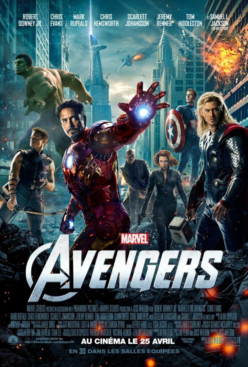 10 самых звездных фильмов Kinopoisk.ru-The-Avengers-1878950