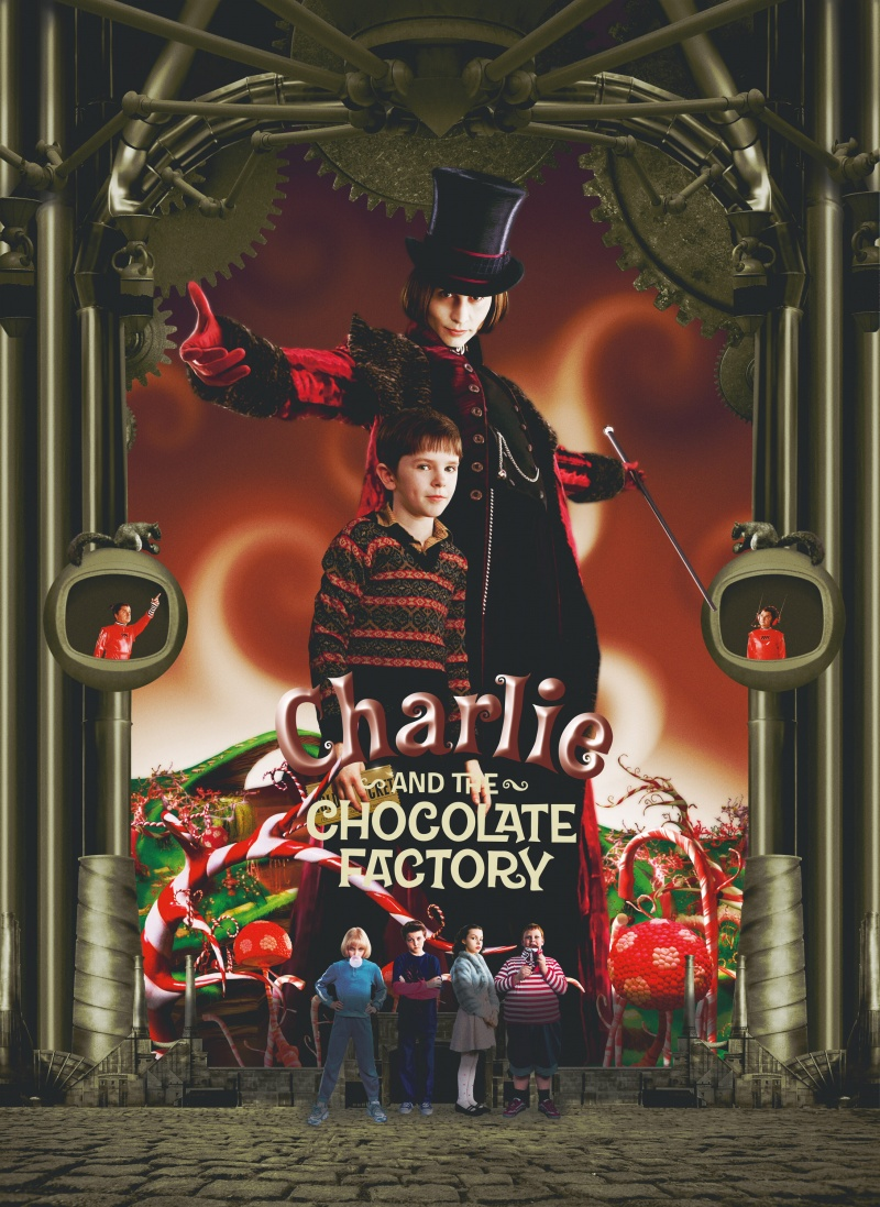 Колдуны, волшебники Kinopoisk.ru-Charlie-and-the-Chocolate-Factory-834127