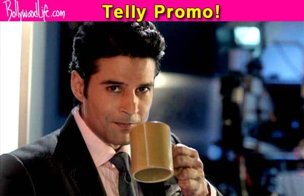 Reporters first look: Rajeev Khandelwal lives the life of a journalist Reporters-160315