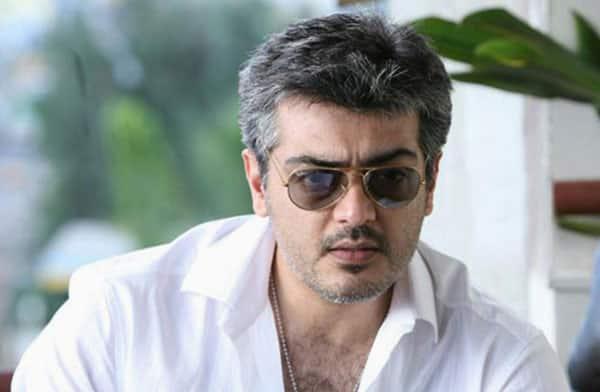 Meet Ajith Kumar, the George Clooney of Tamil industry Ajith-Kumar-2