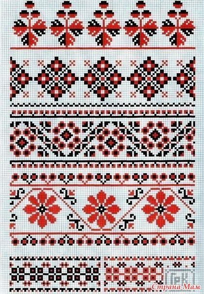 Схемы вышивки - Страница 2 11341627_37697-650x0