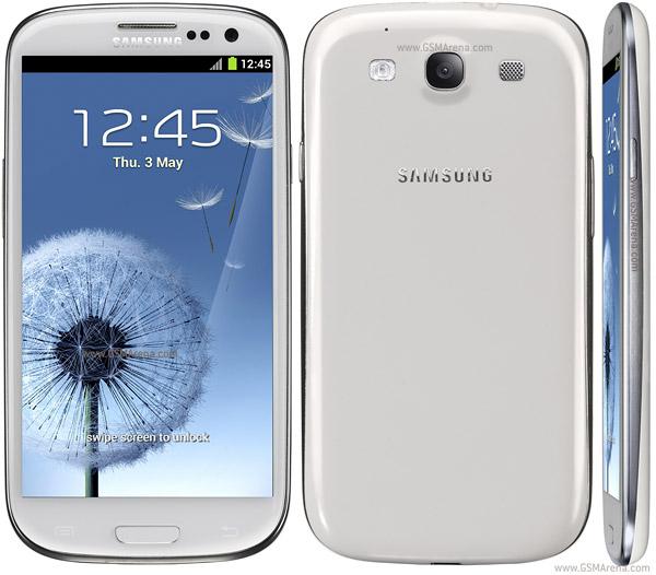 جالكسي اس 3 صور ومواصفات وسعر جوال Samsung Galaxy S3 Samsung-i9300-galaxy-s-iii-glossy-white