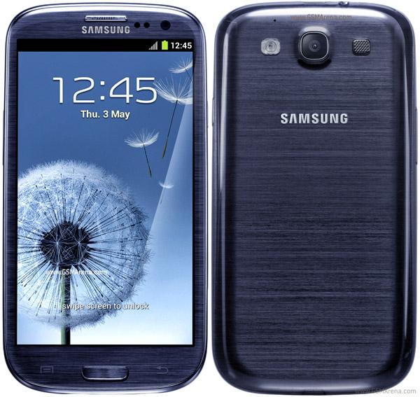 Samsung Galaxy S III Advantages and disadvantages Samsung-i9300-galaxy-s-iii-ofic