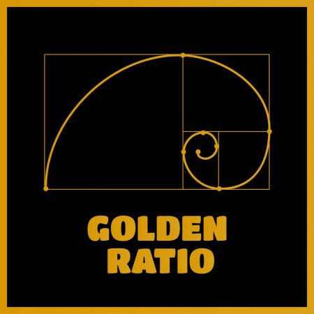 Golden ratio observed in human skulls Depositphotos_139863028-stock-illustration-symbol-of-the-golden-ratio