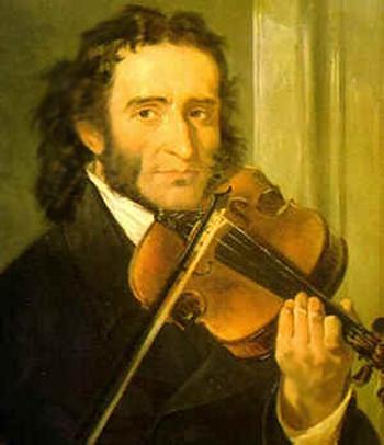 Zanimljive priče o kompozitorima - Page 3 Paganini