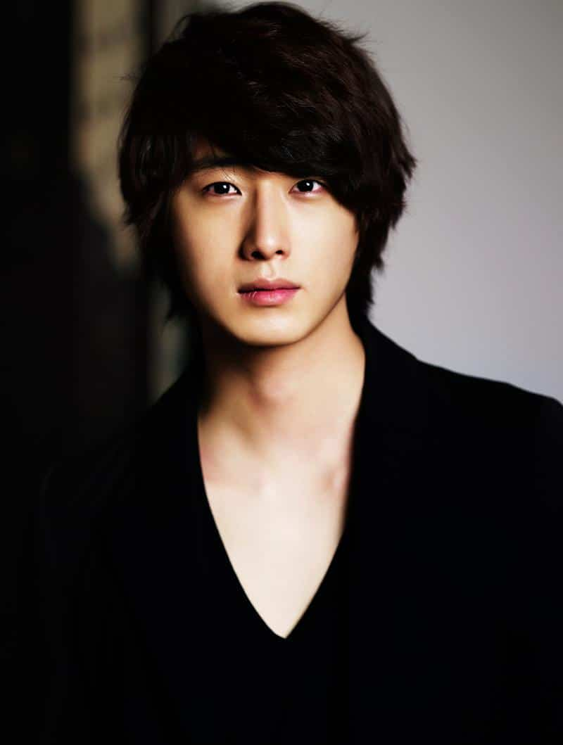 Азия - дорамы & k-pop Jung-Il-Woo15