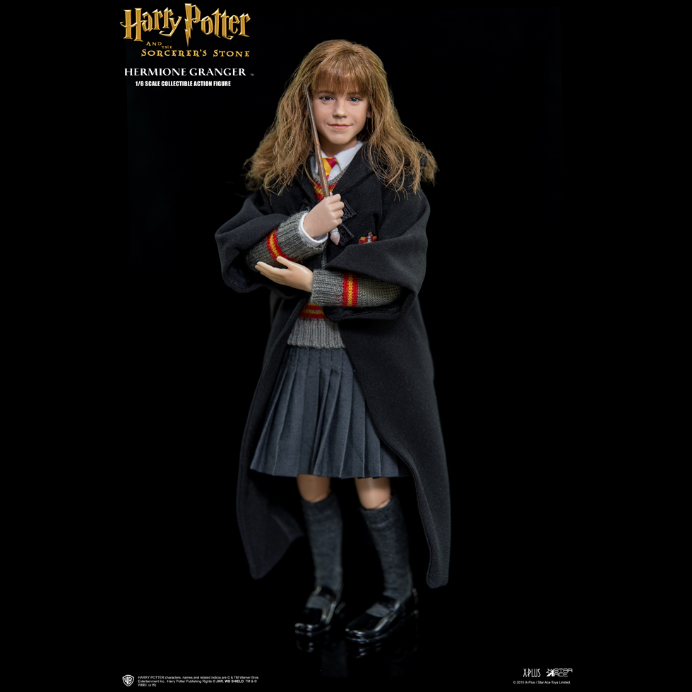 [STAR ACE TOYS] Harry Potter and the Philosopher's Stone - Hermione Granger - Página 2 DSC_2627