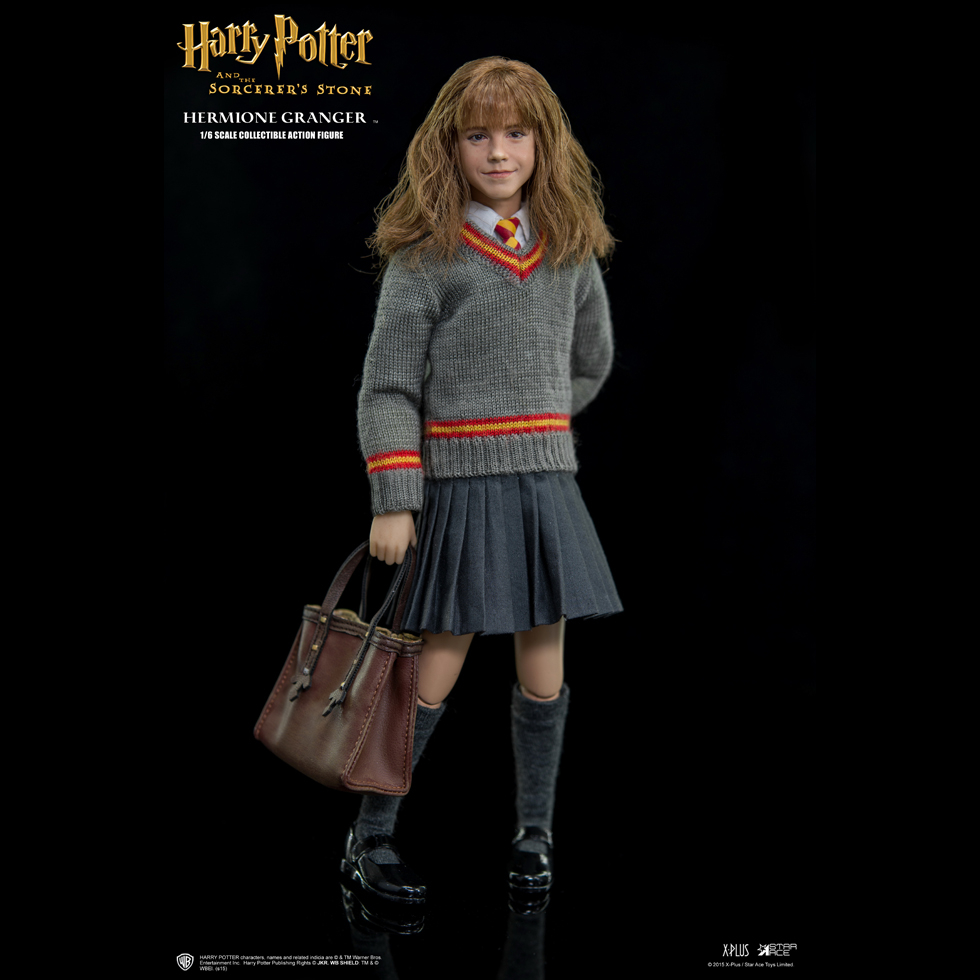 [STAR ACE TOYS] Harry Potter and the Philosopher's Stone - Hermione Granger - Página 2 DSC_2650