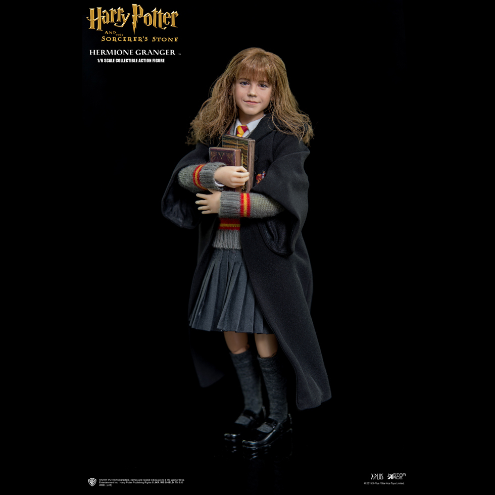 [STAR ACE TOYS] Harry Potter and the Philosopher's Stone - Hermione Granger - Página 2 DSC_2620