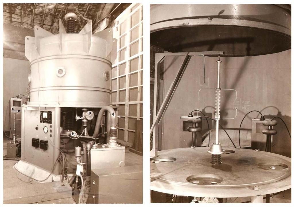 Antigravity: Electrogravitics and Field Propulsion Mont-3-1024x720