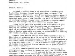 Antigravity: Electrogravitics and Field Propulsion Morris-2-240x180