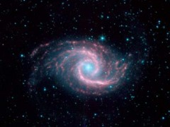 Galactic Cosmic Ray Volleys: A Coming Global Disaster NGC1566-240x180