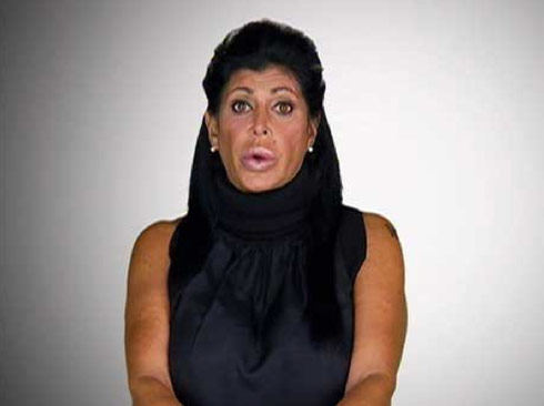 Mob Wives  Big-Ang-convicted-felon