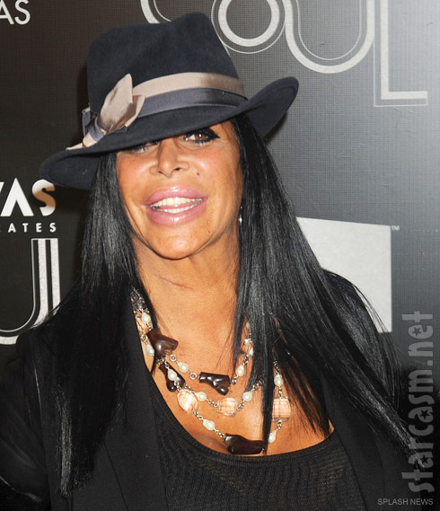Mob Wives  Big_Ang