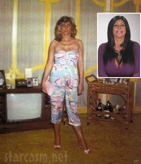 Mob Wives  Big_Ang_before_and_after_plastic_surgery