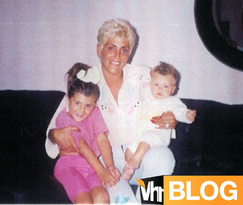 Mob Wives  Big_Ang_childhood_photo