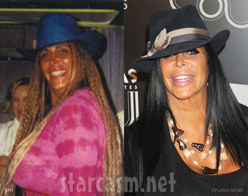 Mob Wives  Big_Ang_plastic_surgery