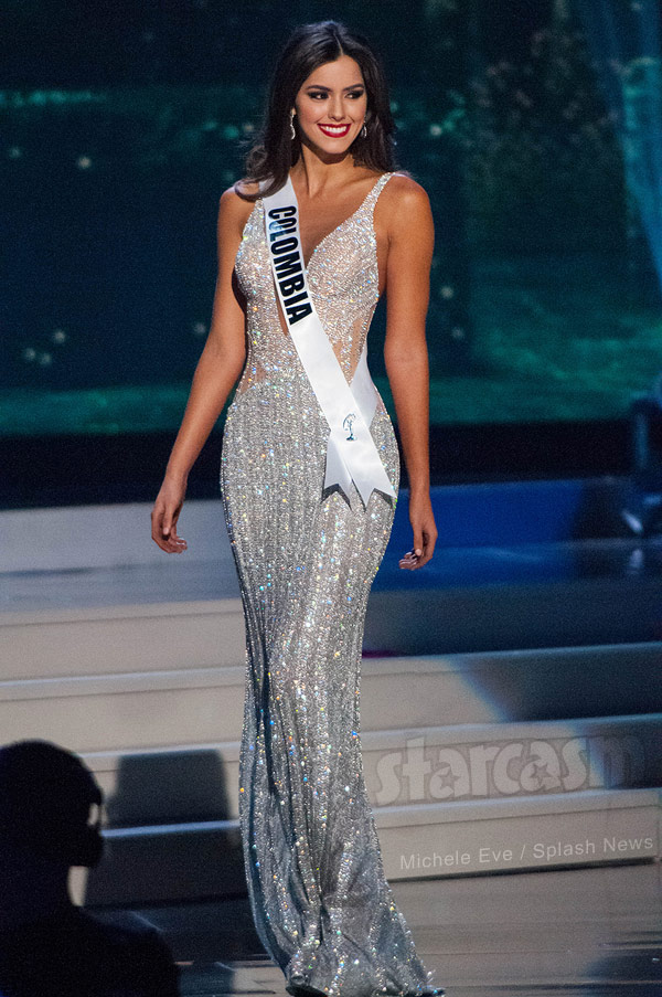 ★ MISS MANIA 2014 - Rolene Strauss of South Africa !!! ★ - Page 2 Miss_Universe_Paulina_Vega_evening_gown