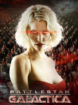 BattleStar Galactica (2004) BSG1