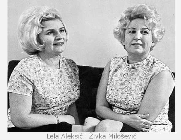 Istorija radio – pevanja narodne muzike 14-lela-aleksic
