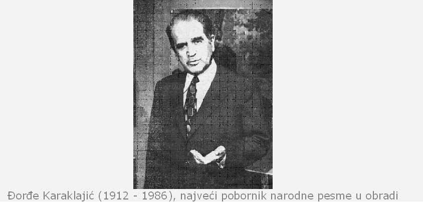 Istorija radio – pevanja narodne muzike 15-djordje-karaklajic
