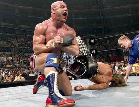 الكولكشن الرائع Kurt Angle WWE - TNA World Title Wins - بجودة عالية تحميل مباشر  10_Kurt_Angle_040709_1239164600