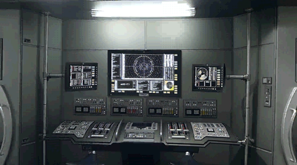 Star Trek Enterprise - Portal Armory_front