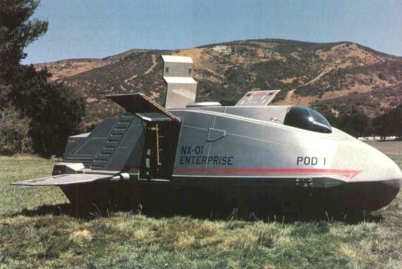 1-es Űrkomp Shuttlepod