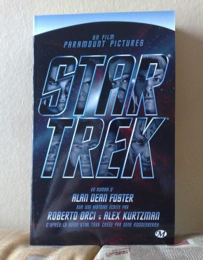 Star trek (2009) [Kelvin ; novellisation] 230787170