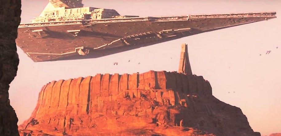 Μilitary Questions & Answers - Page 6 Imperial-Star-Destroyer-hovering-over-Jedha-in-Rogue-One