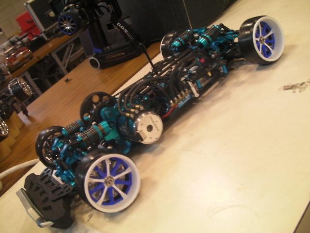 next level cs/rwd drifter O0640048011399812922