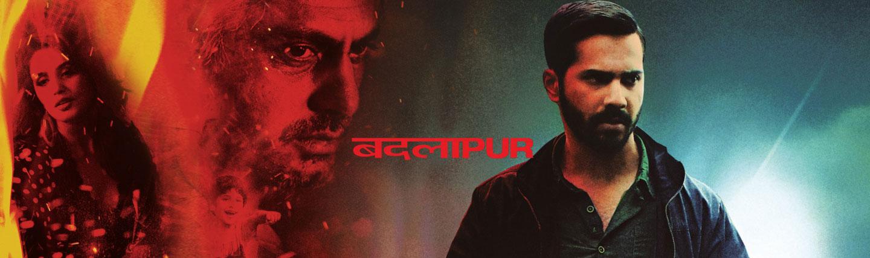 BADLAPUR (2015) con VARUN DHAWAN + Jukebox + Mashup + Making of + Sub. Español + Online Badlapur