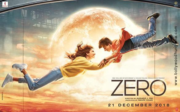 ZERO (2018) con Shah Rukh Khan + Jukebox + Sub. Español + Online Zero-004-4