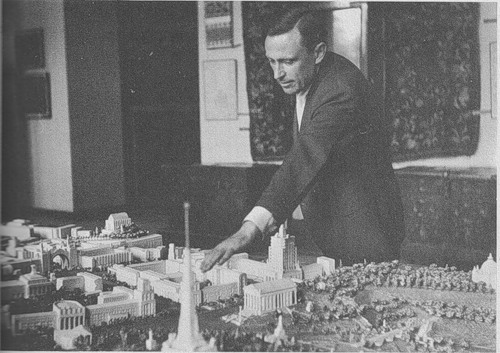 John Steinbeck y Robert Capa, dos curiosos en la URSS Pic13