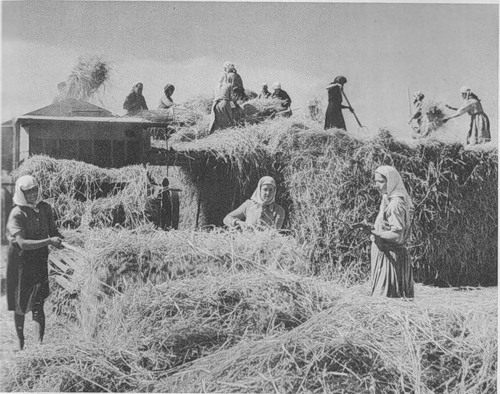 John Steinbeck y Robert Capa, dos curiosos en la URSS Pic27