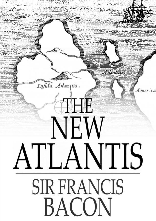 Illuminism, Freemasonry and the Great White Brotherhood Freemasonry-232-the-new-atlantis-francis-bacon-1-638