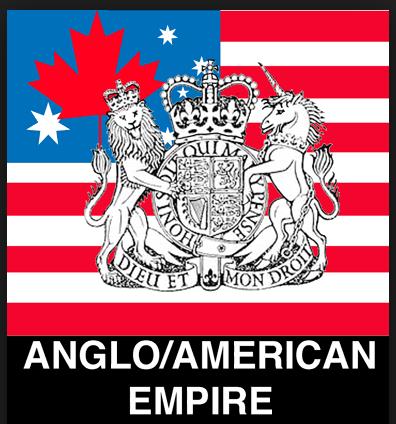 Illuminism, Freemasonry and the Great White Brotherhood Anglo-American-Empire