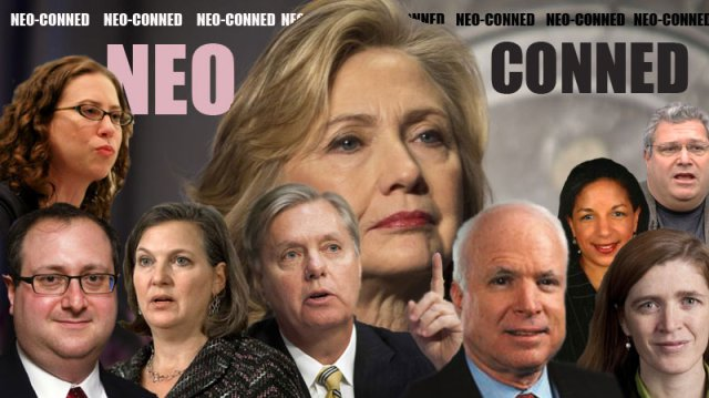 """""""Hillary Clinton has 1 Year to Live,"""" ... so WHY did the NWO ruling cabal really select her? Neoconned"""