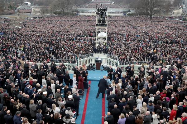 TRUMP INAUGURATION 1/20/2017 DonaldTrumpDonaldTrumpSworn45thPresidentzHOcReGz-Kl