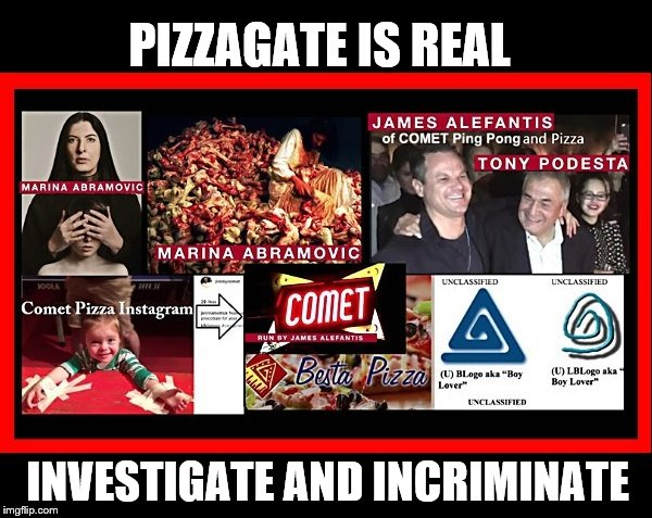 Deep State Out to Destroy Pizzagate Truth Movement 1eopy4