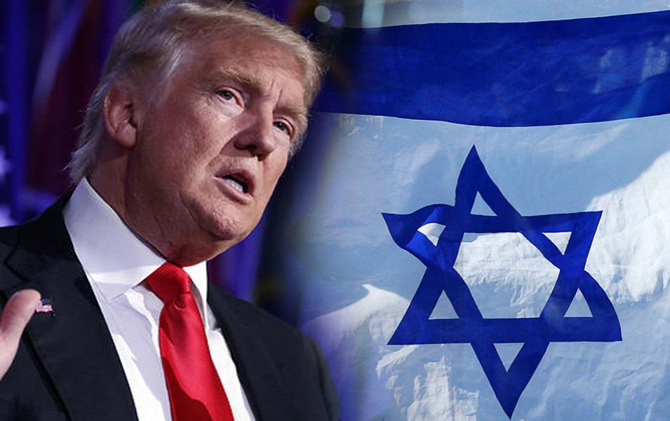 SOS: Q-squared Delivers a Set of Serious Messages About the POTUS Trump-israel