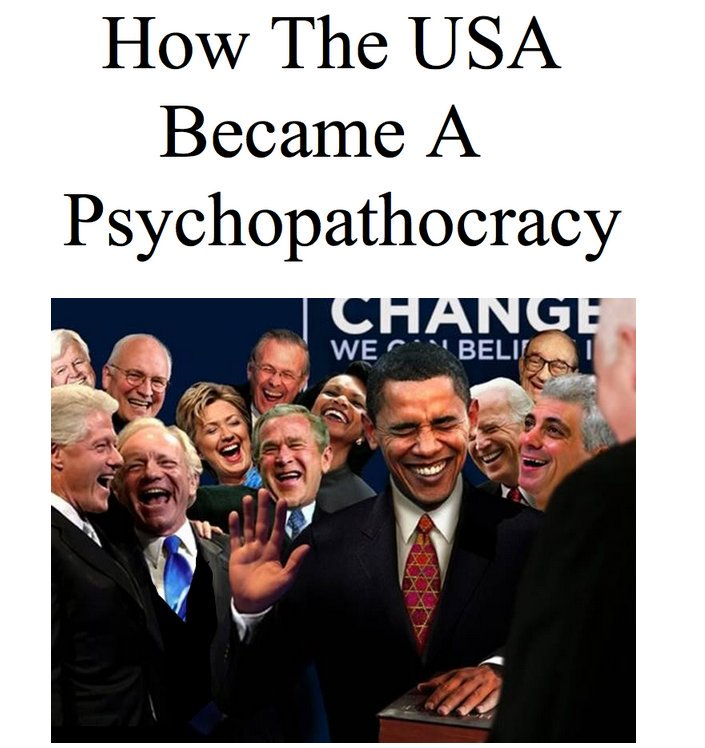 SPYGATE: The Reign of the Psychopaths is Over DXiVJ3uXcAEQgt7