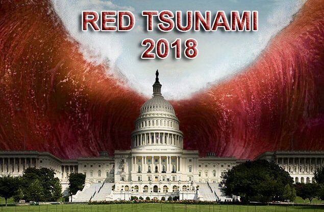 RED ALERT: Globalist Cabal Needs A Major False Flag Attack Between Now And Election Because of Red Tsunami 5E98C825-7B18-4146-AE10-CD9767BBEC1A