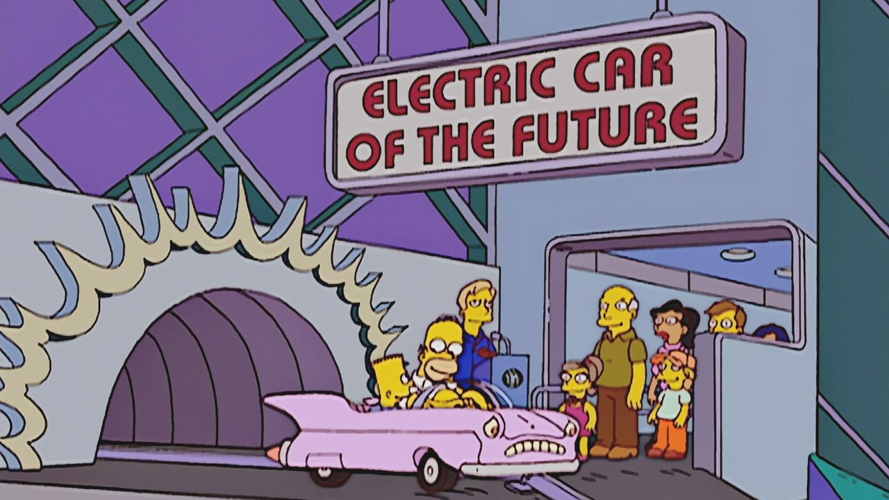 Les parcs Disney dans les séries TV et les films Simpsons_14_07_P4