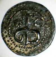 Méreau des évèques de Saint Jean d'Acre , orient latin 52dd747c4234a