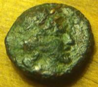 Petit bronze au taureau . Microbronze 5354449623d31