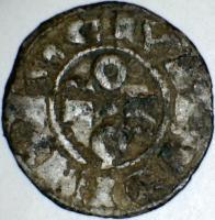 Féodale 2 ( résolu ) , denier de Roger 1er , vicomté de Béziers 538e5702e04fe