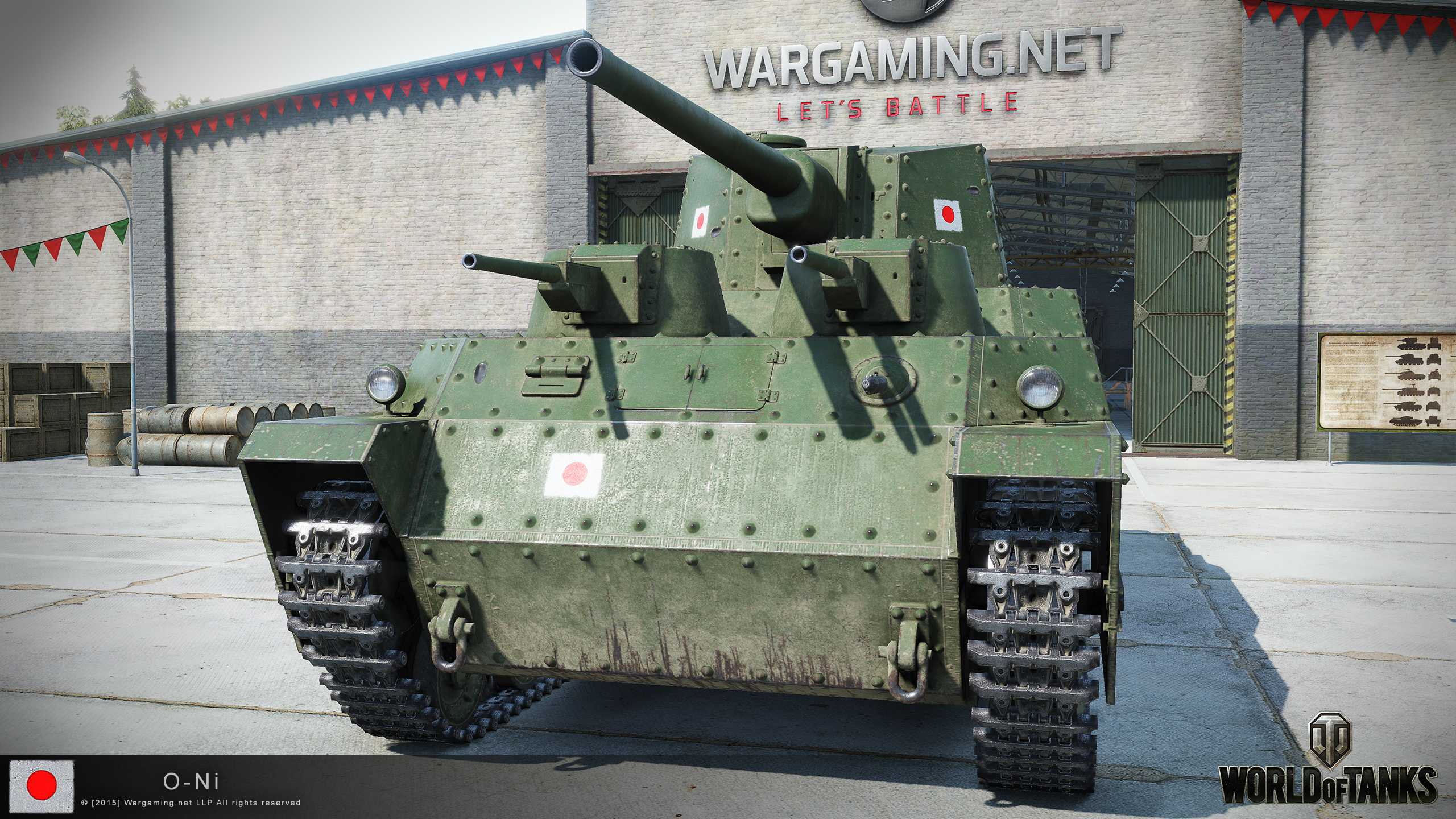 Japanese Heavy Tanks Indev-729-o-ni_2