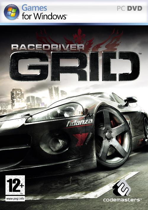 Race Driver: GRID ENG 12309-cover_hires